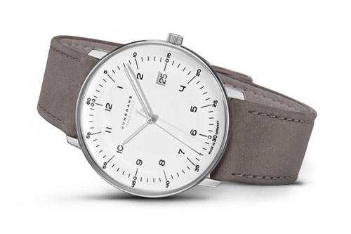Junghans Max Bill Solar Watch Sale